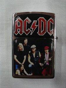 Isqueiro - AC DC