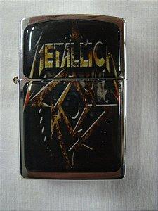 Isqueiro - Metallica
