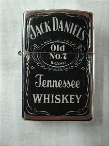 Isqueiro - Jack Daniel's