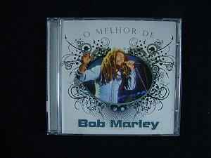 CD O melhor de Bob Marley