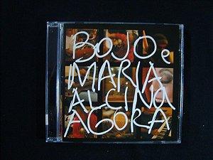 CD Bojo e Maria Alcina - Agora