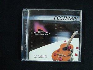 CD Novo Millennium - Festivais