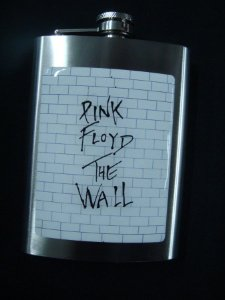 Cantil - Pink Floyd - The Wall