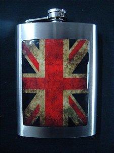 Cantil - Bandeira do Reino Unido (Inglaterra)