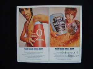 CD The Who - Sell Out - Deluxe Edition - Duplo Importado