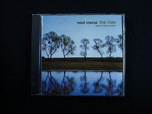 CD Neal MOrse - The River - Worship Sessions vol. 4 - Importado