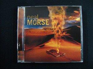 CD Neal Morse - Neal Morse - Importado
