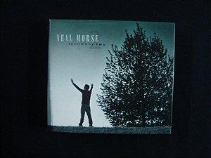 CD Neal Morse - Testimony Two - Triplo Importado