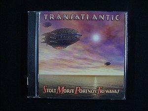 CD Transatlantic - SMPT - Importado