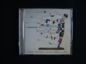 CD Flying Colors - Flying Colors