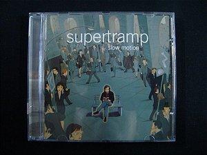 CD Supertramp - Slow Motion