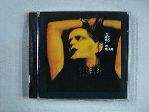 CD Lou Reed - Rock n Roll Animal