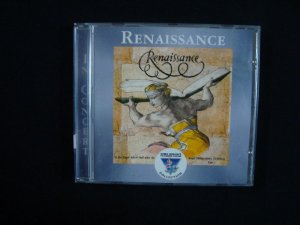 CD Renaissance - At the Royal Albert Hall with the Royal Philharmonic Orchestra Part 1