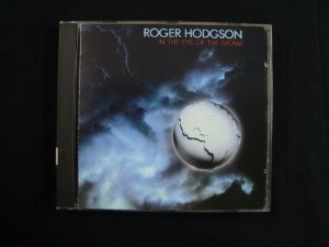 CD Roger Hodgson - In the Eye of the Storm