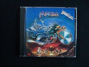CD Judas Priest - Painkiller