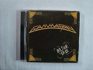 CD Gammaray - Alive 95