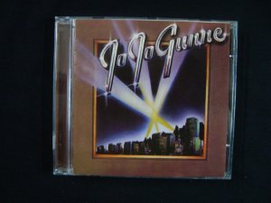 CD Jo Jo Gunne - So... Where's the Show ? - Importado