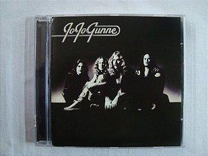 CD Jo Jo Gunne - Bite down Hard - Importado