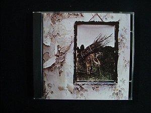 CD Led Zeppelin - Led Zeppelin 4
