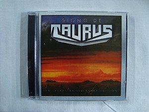 CD Taurus - Signo de Taurus