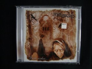 CD Midgard - From Ashes...