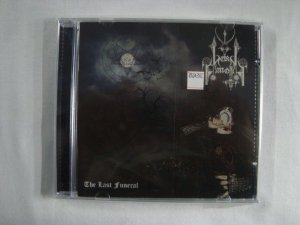 CD Lord Amoth - The Last Funeral