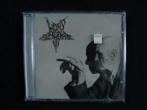 CD Lord Blasphemate / Elisabethan Walpurga - Split