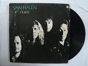 Disco de Vinil Van Halen - Ou812