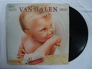 Disco de Vinil - Van Halen - 1984