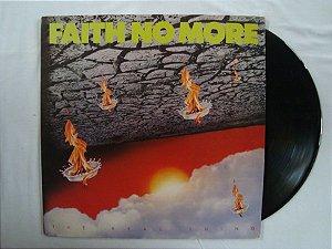 Disco de Vinil - LP - Faith No More