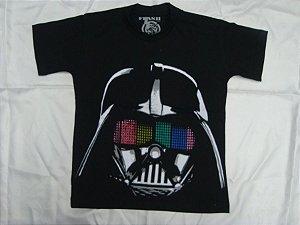 Camiseta Infantil Star Wars - Darth Vader