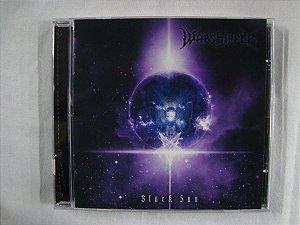 CD Warshipper - Black Sun