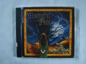 CD Mercyful Fate - In the Shadows