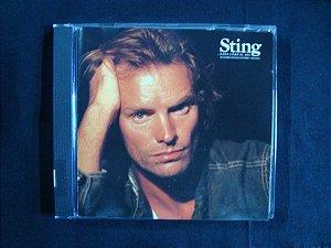 CD Sting - Nada como el sol - Importado