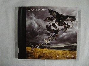 CD David Gilmour - Rattle that Lock