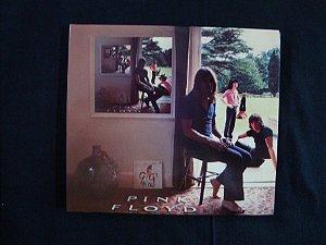 CD Pink Floyd - Ummagumma - Duplo