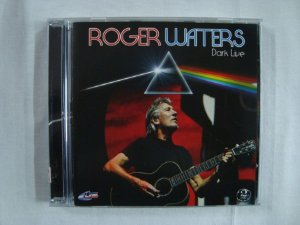 CD Roger Waters - Dark Live - Duplo