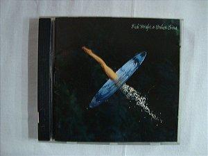 CD Rick Wright - Broken China