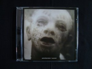CD Pain of Salvation - Scarsick