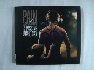 CD Pain of Salvation - In the Passing light of Day
