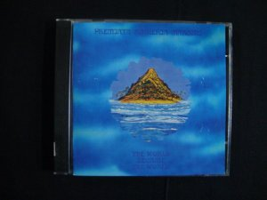 CD Premiata Forneria Marconi - The World became The World - Importado
