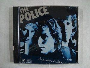 CD The Police - Reggatta de Blanc