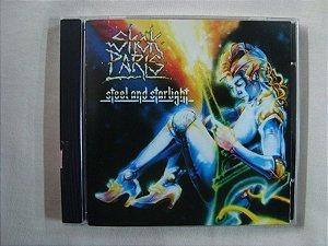 CD Shok Paris - Steel and Starlight - Importado
