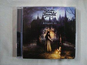 CD King Diamond - Abigail 2 - The Revenge