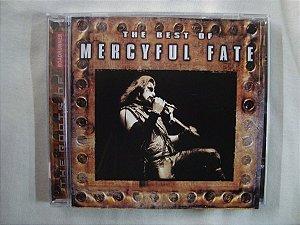 CD Mercyful Fate - The Best of Mercyful Fate