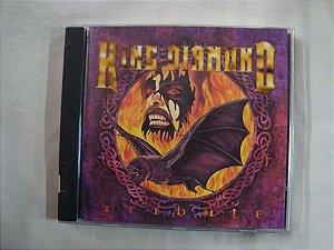CD King Diamond Tribute - Importado