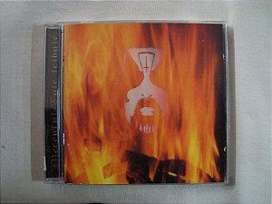 CD Mercyful Fate Tribute - Importado