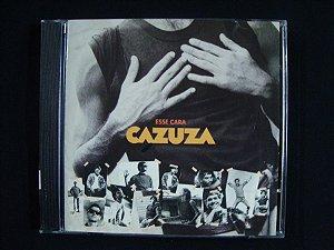 CD Cazuza - Esse cara