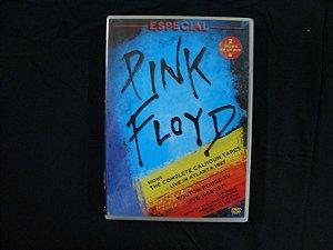 DVD Pink Floyd - Especial Shows - 2 Shows em 1 DVD