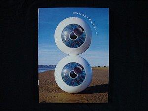 DVD Pink Floyd - Pulse - duplo